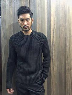 (84) 高以翔 | Tumblr Asian Man Haircut, Quiff Haircut, Line Bob Haircut, Asian Men Hairstyle, Asian Hair, Undercut Hairstyle, Hairstyle Short, Medium Hair Styles, Short Hair Styles
