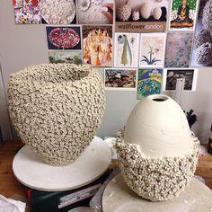 Image result for vanessa hogge ceramics
