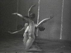 Ted Shawn's Men Dancers: Sixth Prelude from The Well Tempered Clavichord - Jacob's Pillow Dance Interactive Dance Company, Modern Dance, Mecca, Dancers, Ted, Wellness, Beautiful, Dancer, Contemporary Dance