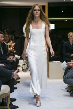 Sonia Rykiel Ready To Wear Spring Summer 2015 Paris - NOWFASHION