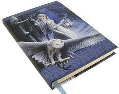 Midnight Messenger journal