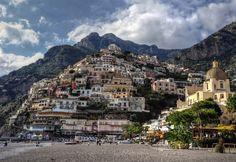 Positano Hillside Village , Italy