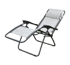 Outsunny Zero Gravity Recliner Review The No Brainer Chair Lounge