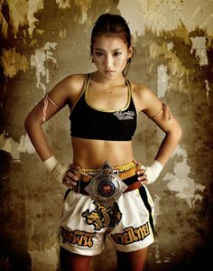 Muay Thai motivation