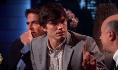 SHARK TANK 701: Ashton Kutcher vs Kevin O'Leary