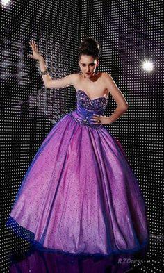 On Trend Sweetheart Colorful Rhinestones Purple Taffeta And Tulle Quinceanera Dresses Prom Dress 2013, Dresses 2013, Satin Dresses, Homecoming Dresses, Strapless Dress Formal, Grad Dresses, Dresses Dresses, Dress Long, Purple Evening Dress