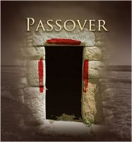 Jesus was, is & always will be the true Passover Lamb ~ Thank you, Jesus