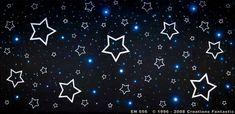 Backdrop EN056 Stars 4