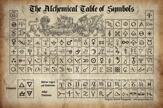 "thegoblinmarketofficial: "" egregoredesign: "" egregoredesign: "" Did you like my Hecate Design or the Alchemical Table of Symbols? Well here's a chance to save a couple bucks. Want to pick it up as a..."