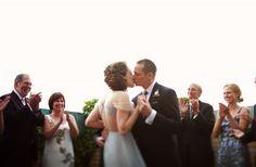 Erica + Matt - Once Wed
