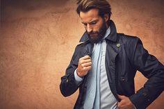 Stenstroms Spring 2016 Men's Lookbook | FashionBeans.com