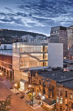 The Montreal Museum of Fine Arts (MMFA), a bold, innovative and caring museum.