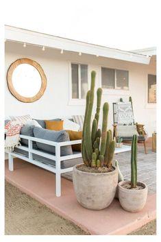 Terrasse Design, Patio Design, House Design, Diy Design, Design Ideas, Chair Design, Bohemian Patio, Bohemian House, Bohemian Decoration
