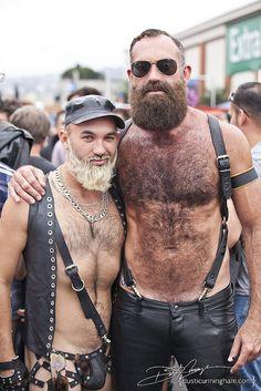 "gayvertigo: ""Folsom2014_422 by DiabloDivine on Flickr. """