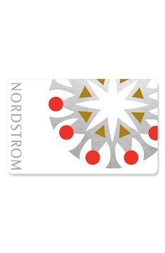 Nordstrom Giftcard