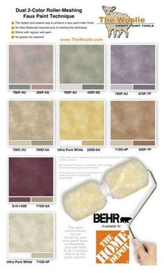 faux painting 101 tips tricks and inspiring ideas for faux rh pinterest com
