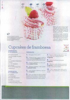 Livro 150 receitas as melhores 2011 Kitchen Time, Strawberry, Cupcakes, Pasta, Fruit, Drinks, Cooking, Books, Recipes