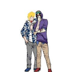 Naruto&Sasuke -------------------------  Get it here--> https://www.redbubble.com/es/people/angelord/works/30081462-inspired-by-naruto?p=mens-graphic-t-shirt   Visit the complete collection on our Bio 👕👕👕 I work with red bubble too, search me as Angelord Follow, Tag ur friends and enjoy I can make special designs for you!!!   #naruto #sasuke #borutonextgeneration #anime #manga #ninja #trap #supreme #tshirt #tatttoo #uchiha #uzumaki #shirt #geek #fanart #design #friki #kibarain