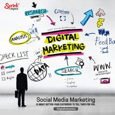 Dizivita Solutions is a best Digital Marketing Company that offer affordable SEO, SMO, Social Media and Website Design services in Lucknow for your businesses. Marketing Training, Seo Marketing, Mobile Marketing, Content Marketing, Social Media Marketing, Best Digital Marketing Company, Marketing Digital, Content Analysis, Web Design Company