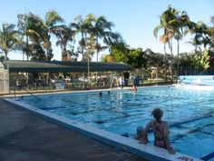 When the long lazy days of summer slide this way, we've got you covered with plenty of plunging public pools to explore! Summer Slide, Kid Pool, Swim Lessons, Cool Pools, San Diego, Swimming Pools, Public, Memories, Lazy Days