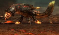 monster hunter generations 3ds | Monster Hunter Generations Announced At Nintendo Direct | Gert Lush ...