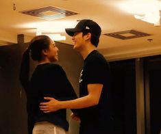 JaDine In Love Rehearsal 2016 (ctto) James Reid, Nadine Lustre, Jadine, Tyler The Creator, Backstage, Character Inspiration, Beautiful Pictures, Tv Shows, Parents