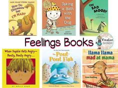 Teaching Young Learners About Their Emotions (via Bloglovin.com )
