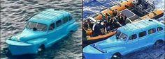 Cuban Boat Cars