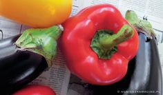 Zdrowe, szybkie, łatwe w wykonaniu pieczone warzywa. Najlepiej sezonowe, ale tak naprawdę mogą być prawie wszystkie. Świetnie smakuje pieczona marchew!