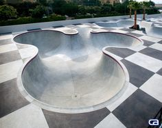 Skatepark Design and Construction Portfolio |California Skateparks