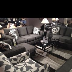 AFW living room set for the new house!