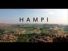 Vijayanagara Empire - Hampi | Ancient Indian History | 3D Kids (Children) Education NCERT Video - YouTube