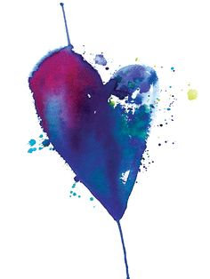The AIGA Colorado Heart Art Auction is an event in which artists create and donate works of art that will be auctioned off with proceeds benefitting Project Angel Heart and AIGA Colorado.