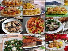 IDEE PER IL MENU DI PASQUA ALLA PORTATA DI TUTTI: http://blog.giallozafferano.it/cucinaspagnola/idee-per-il-menu-di-pasqua/