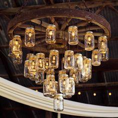 7 Favorite Wedding Reception Lighting Ideas