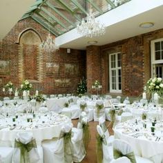 Offley Place Hotel – Country House wedding venue near Hitchin, Hertfordshire | WeddingVenues.com