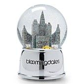 Bloomingdale's+New+York+Snowglobe