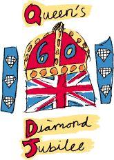 The Official Diamond Jubilee website