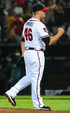 Craig Kimbrel, Atlanta Braves