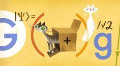Erwin Schrödinger. Ce nom est peut-être inconnu pour beaucoup d'entre vous mais…
