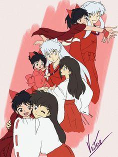 Kagome And Inuyasha, Kagome Higurashi, Arte Sailor Moon, Geek Things, Anime Nerd, One Piece Anime, Manga, Me Me Me Anime, Funny Memes