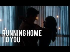 """Running Home To You"" - The Flash/Supergirl Musical Crossover - YouTube"