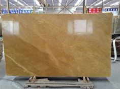 China Yellow marble: Golden Yellow (also named Royal Gold, Rich Yellow).  Quarry Owner, Marble Slab Supplier, Project Builder. High quality, High efficiency, Good price! More information, visit our website: www.unitedstonexm.com Marble Suppliers, Yellow Marble, Golden Yellow, The Unit, China, Website, Stone, Projects, Log Projects