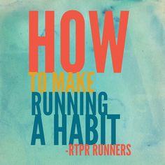 runner tips