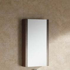 """You'll love the Modena 21.63"""" x 31.5"""" Surface Mount Medicine Cabinet at Wayfair - Great Deals on all Home Improvement products with Free Shipping on most stuff, even the big stuff."""