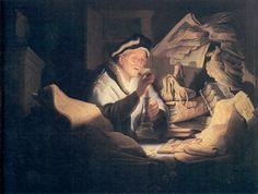Risultati immagini per rembrandt opere