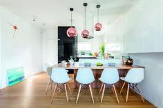 projekt: Agnieszka Morawiec, foto:Pion Poziom Marta Behling Table, Furniture, Home Decor, Decoration Home, Room Decor, Tables, Home Furnishings, Home Interior Design, Desk