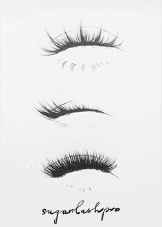 How to Create Natural Looking #eyelash Extensions