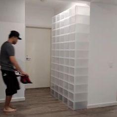 Master Closet, Closet Bedroom, Bedroom Decor, Shoe Organizer, Closet Organization, Organizing, Medicine Organization, Kitchen Organization, Shoe Box