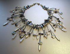 assorted freshwater pearls SARAGAYART.com